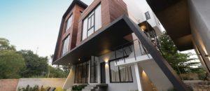Modular Style Home