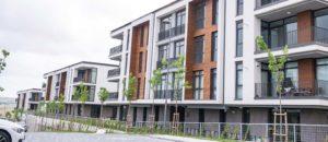Grey Brown Apartment